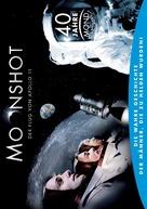 Moonshot - German Movie Poster (xs thumbnail)
