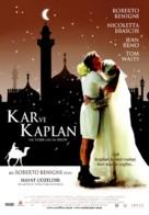 Tigre e la neve, La - Turkish Movie Poster (xs thumbnail)