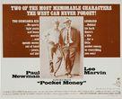Pocket Money - Movie Poster (xs thumbnail)
