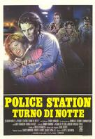 Vice Squad - Italian Movie Poster (xs thumbnail)