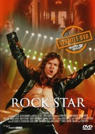Rock Star - German Movie Cover (xs thumbnail)