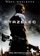 Shooter - Polish DVD cover (xs thumbnail)