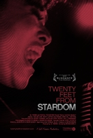 Twenty Feet from Stardom - Movie Poster (xs thumbnail)