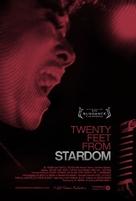 Twenty Feet from Stardom - Movie Poster (xs thumbnail)