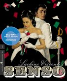 Senso - Movie Cover (xs thumbnail)