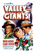 Valley of the Giants - Movie Poster (xs thumbnail)