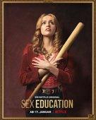 """Sex Education"" - German Movie Poster (xs thumbnail)"