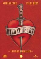 Wild At Heart - Dutch DVD cover (xs thumbnail)