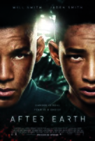 After Earth - Danish Movie Poster (xs thumbnail)