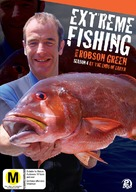 """""""Extreme Fishing with Robson Green"""" - New Zealand DVD cover (xs thumbnail)"""