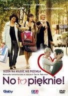 Tout pour plaire - Polish DVD cover (xs thumbnail)