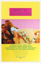 Mighty Aphrodite - Theatrical poster (xs thumbnail)