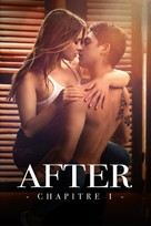 After - French Movie Cover (xs thumbnail)