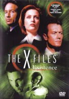 """The X Files"" - Mexican Movie Cover (xs thumbnail)"