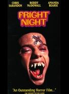 Fright Night - DVD movie cover (xs thumbnail)