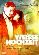 Noce blanche - German Movie Cover (xs thumbnail)