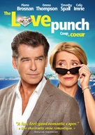 The Love Punch - Canadian Movie Cover (xs thumbnail)