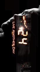 """24: Live Another Day"" - Movie Poster (xs thumbnail)"