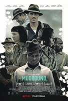 Mudbound - Polish Movie Poster (xs thumbnail)