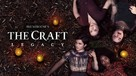 The Craft: Legacy - Movie Cover (xs thumbnail)