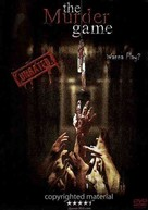 The Murder Game - poster (xs thumbnail)
