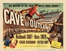 Cave of Outlaws - Movie Poster (xs thumbnail)