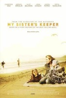 My Sister's Keeper - Concept movie poster (xs thumbnail)