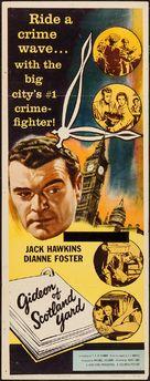 Gideon's Day - Movie Poster (xs thumbnail)