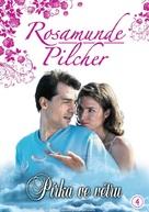 """Rosamunde Pilcher"" - Czech DVD cover (xs thumbnail)"