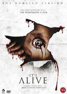 It's Alive - Danish Movie Cover (xs thumbnail)