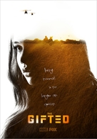 """The Gifted"" - Movie Poster (xs thumbnail)"