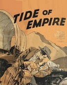 Tide of Empire - Movie Poster (xs thumbnail)