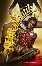 Nekromantik 2 - Movie Cover (xs thumbnail)