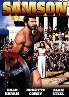 Sansone - Movie Cover (xs thumbnail)