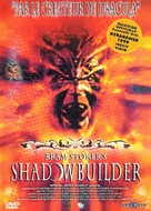 Shadow Builder - French DVD cover (xs thumbnail)