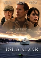 Islander - Movie Cover (xs thumbnail)