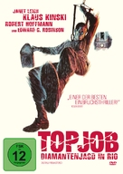 Ad ogni costo - German Movie Cover (xs thumbnail)