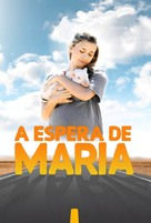 Expecting Mary - Brazilian DVD cover (xs thumbnail)