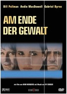 The End of Violence - German DVD cover (xs thumbnail)