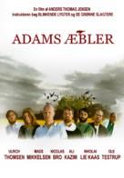 Adams æbler - Danish poster (xs thumbnail)