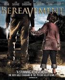 Bereavement - Blu-Ray movie cover (xs thumbnail)
