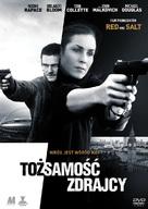 Unlocked - Polish DVD movie cover (xs thumbnail)