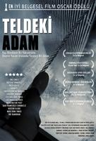 Man on Wire - Turkish Movie Poster (xs thumbnail)