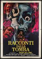 Tales from the Crypt - Italian Movie Poster (xs thumbnail)
