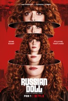 """Russian Doll"" - Movie Poster (xs thumbnail)"