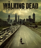 """""""The Walking Dead"""" - German Movie Cover (xs thumbnail)"""