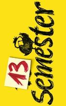 13 Semester - German Logo (xs thumbnail)