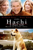 Hachiko: A Dog's Story - Movie Cover (xs thumbnail)