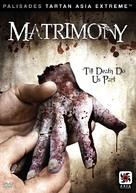 The Matrimony - Movie Cover (xs thumbnail)