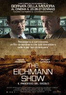 The Eichmann Show - Movie Poster (xs thumbnail)
